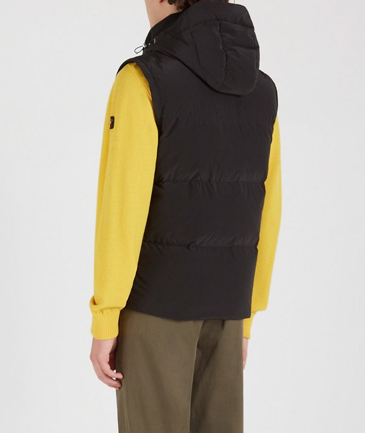 Hooded Vest image 2