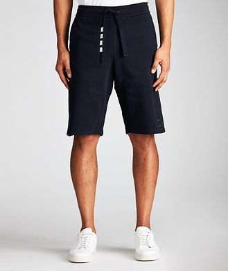 Thom Browne Short sport à cordon