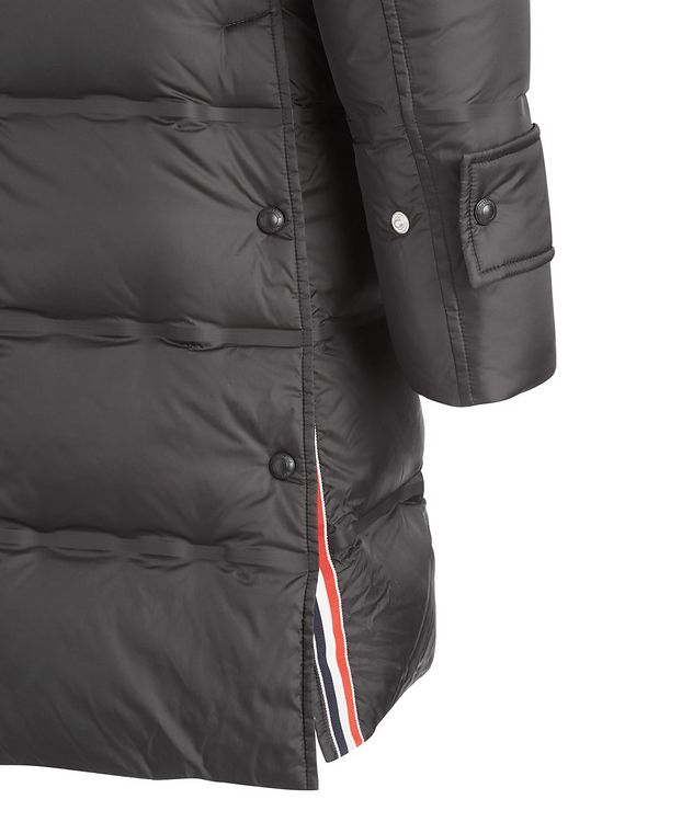 Quilted Puffer Jacket picture 4