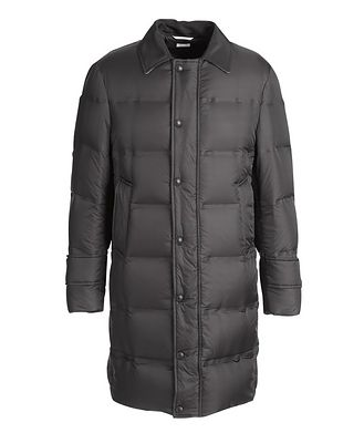 Thom Browne Quilted Puffer Jacket