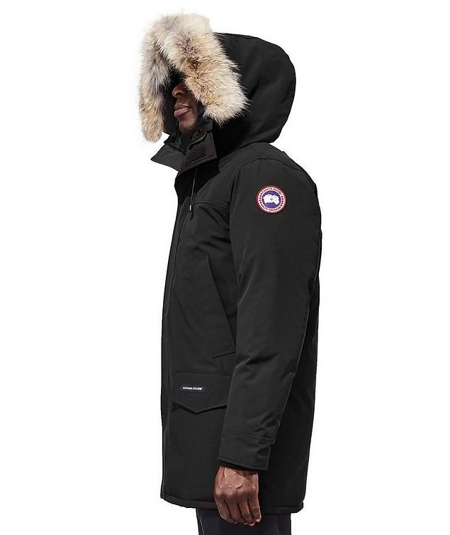 Langford Parka picture 4