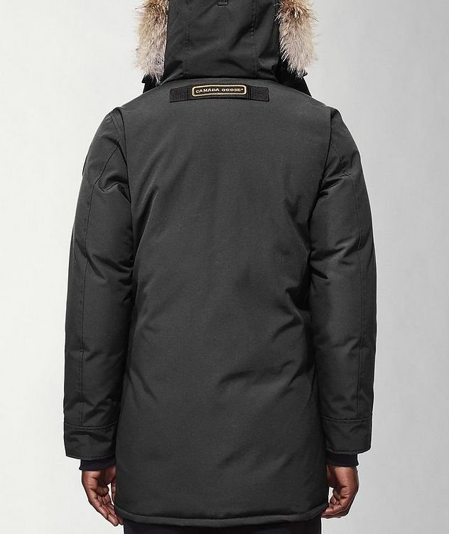 Manteau Langford picture 3