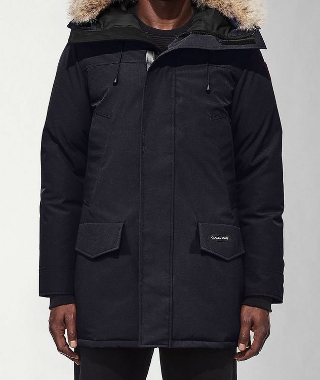 Langford Parka picture 2