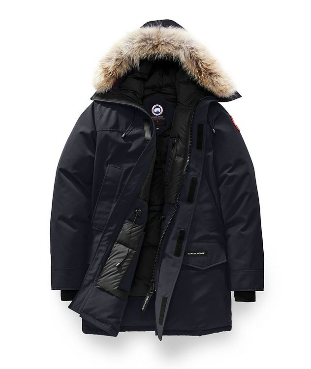Langford Parka picture 1
