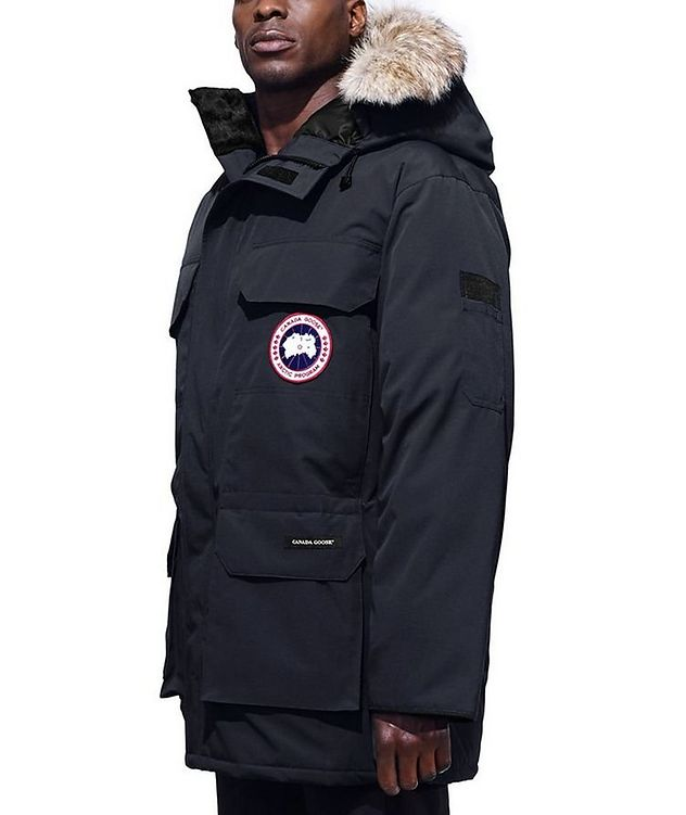 Expedition Parka picture 4