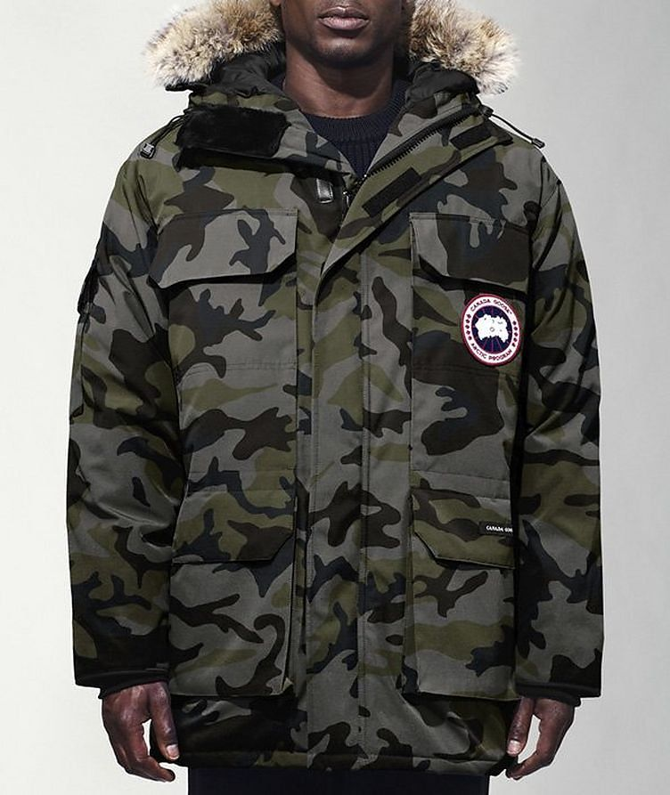 Expedition Parka image 1