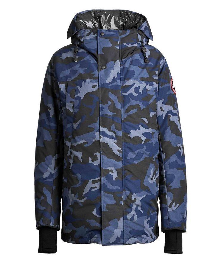 Sanford Camouflage Parka image 0