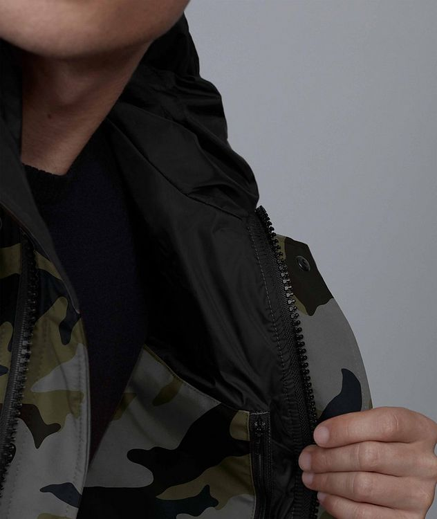 Macmillan Camouflage Parka picture 5