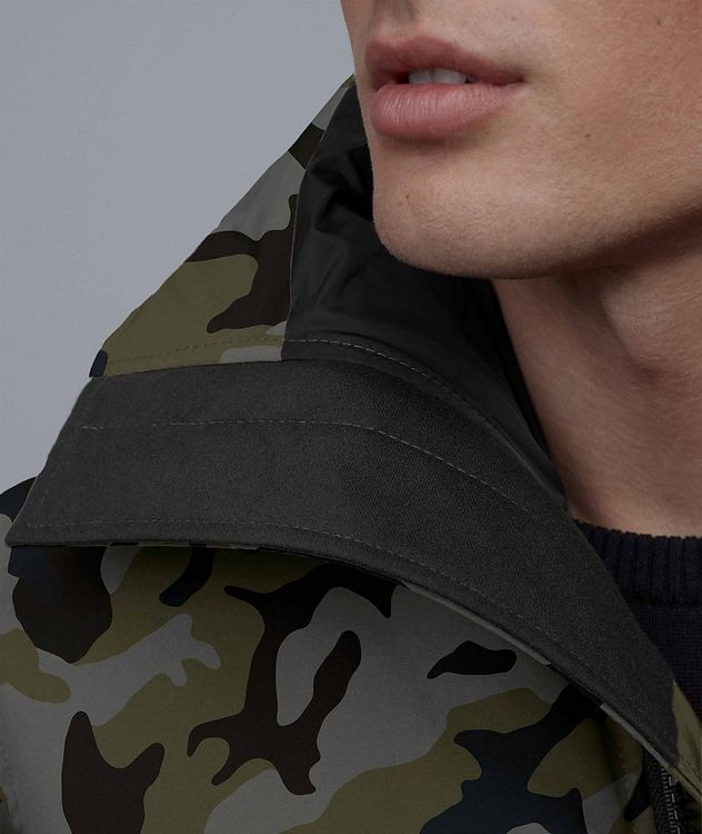 Macmillan Camouflage Parka picture 6