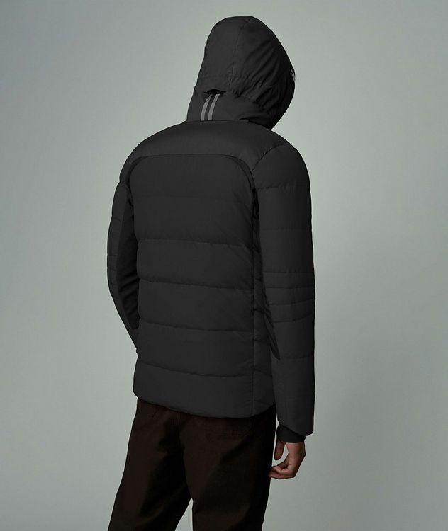 HyBridge Down Coat picture 4