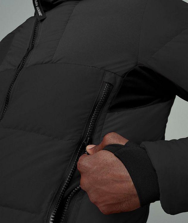 HyBridge Down Coat picture 7