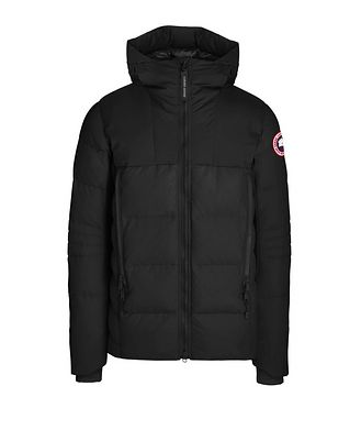 Canada Goose HyBridge Down Coat