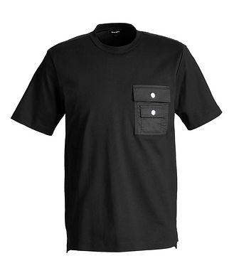 Diesel T-shirt en coton