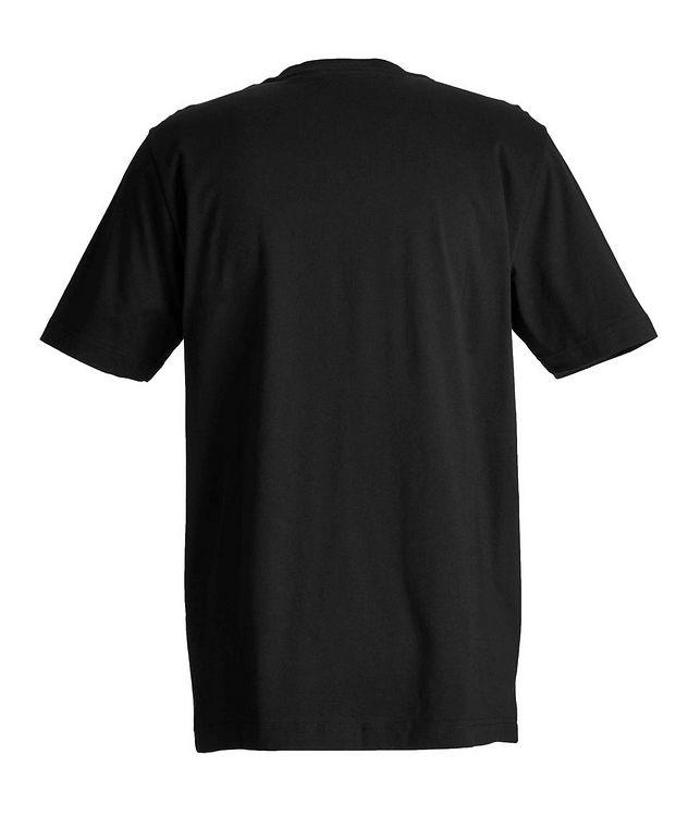 Tie-Dye Cotton T-Shirt picture 2