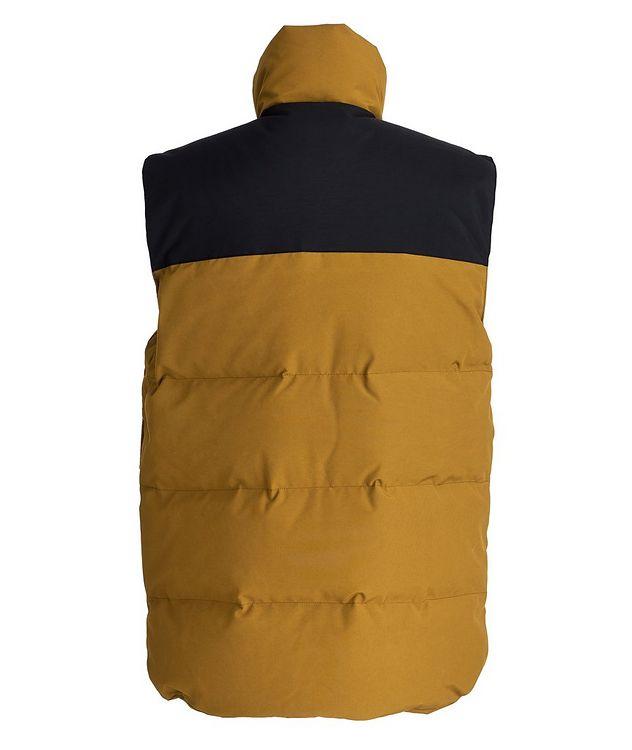 Duncan Vest picture 2