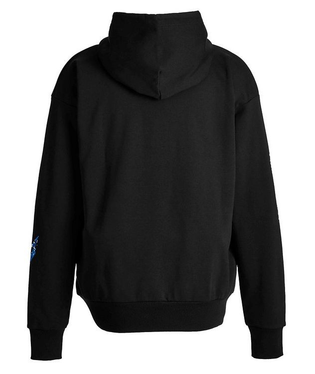 Pullover Cotton Hoodie picture 2
