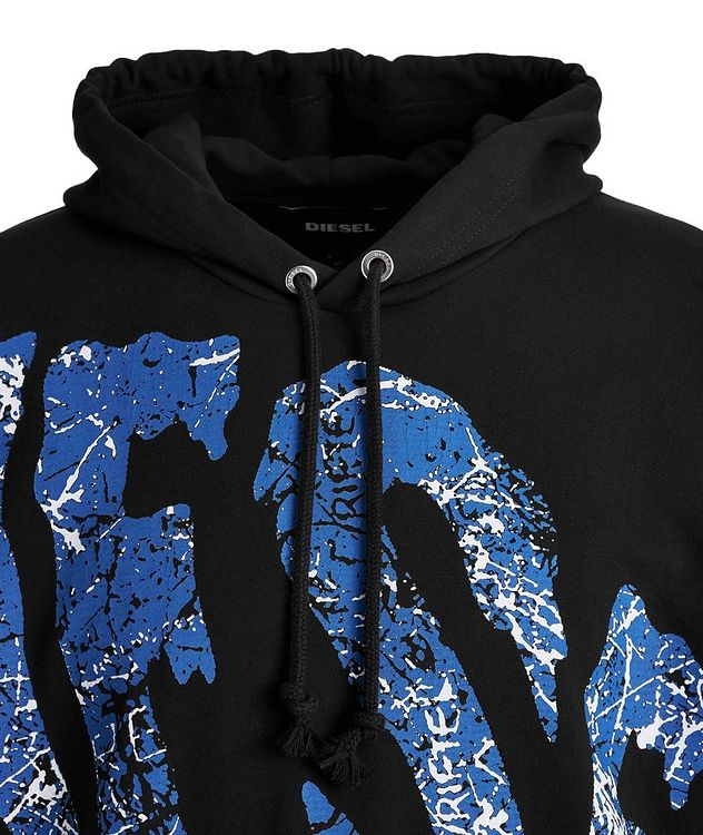 Pullover Cotton Hoodie picture 3