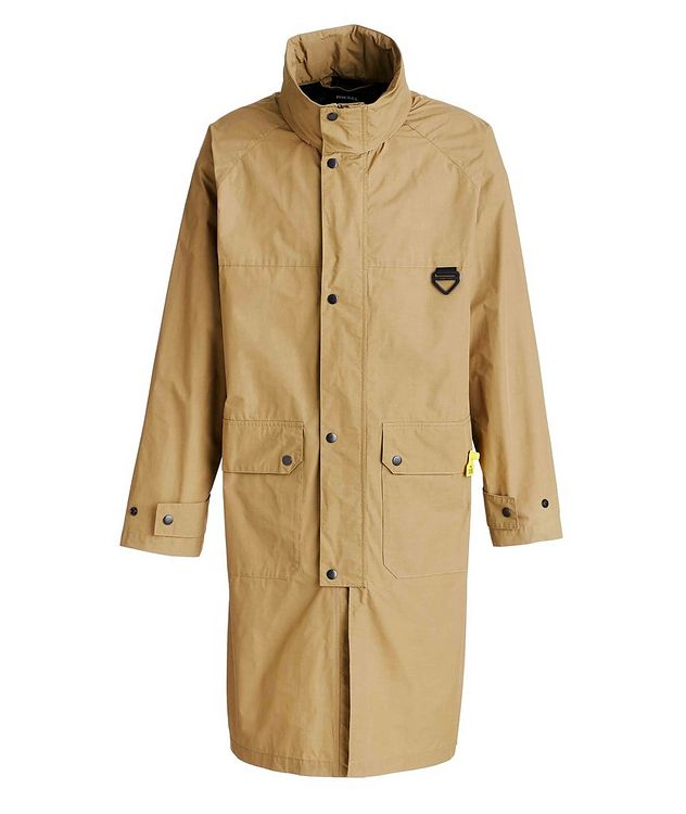 J-Acker Water-Resistant Jacket picture 1