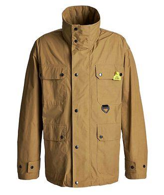 Diesel J-Ahkee Water-Resistant Jacket