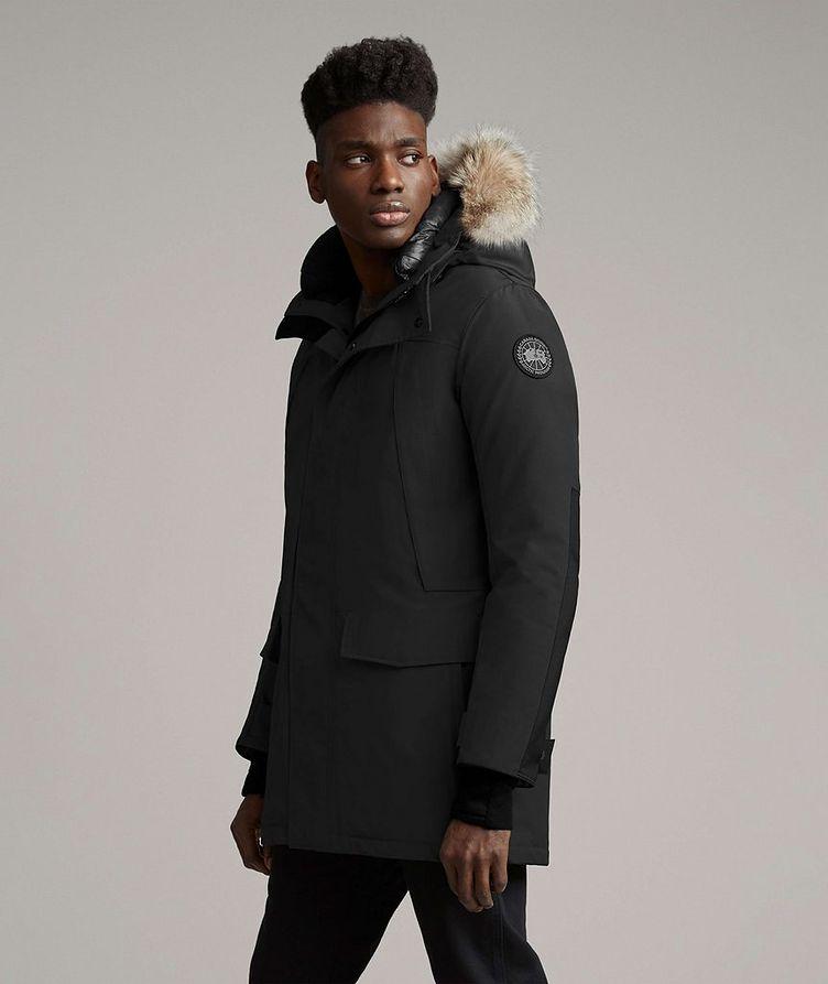 Sherridon Jacket Black Label  image 2