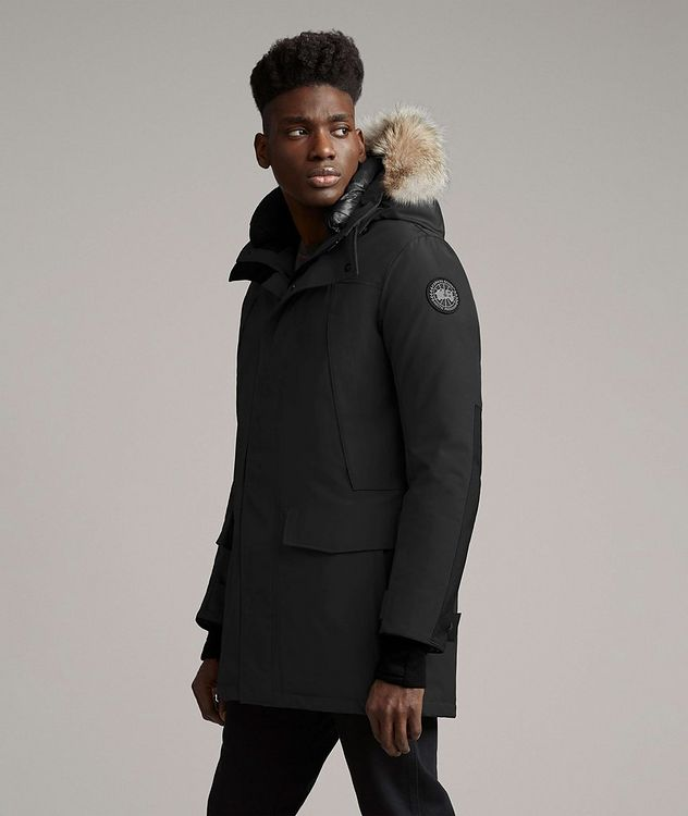 Sherridon Jacket Black Label  picture 3