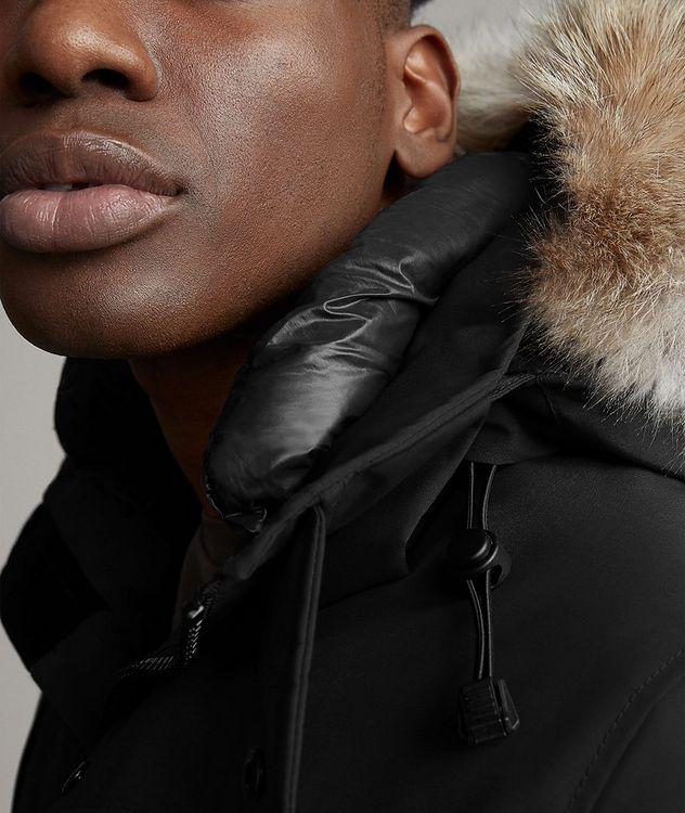 Sherridon Jacket Black Label  picture 7