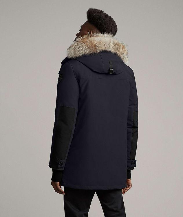 Sherridon Jacket Black Label  picture 4