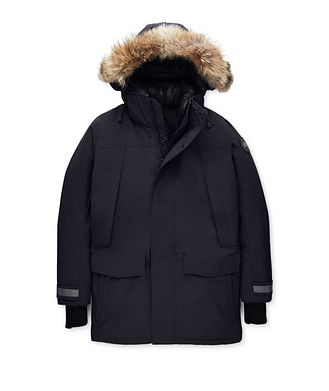 Canada Goose Sherridon Jacket Black Label