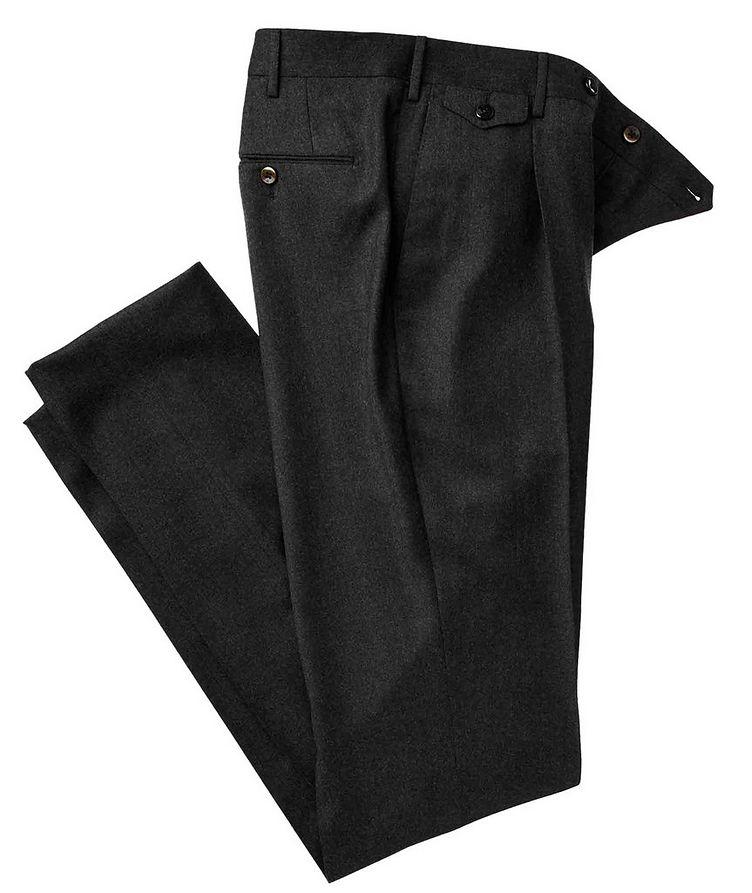 Delaware Wool Pants image 0