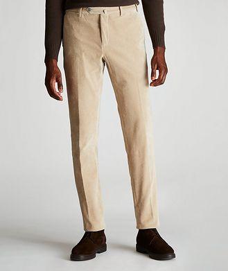 PT01 Travel Slim-Fit Corduroy Pants
