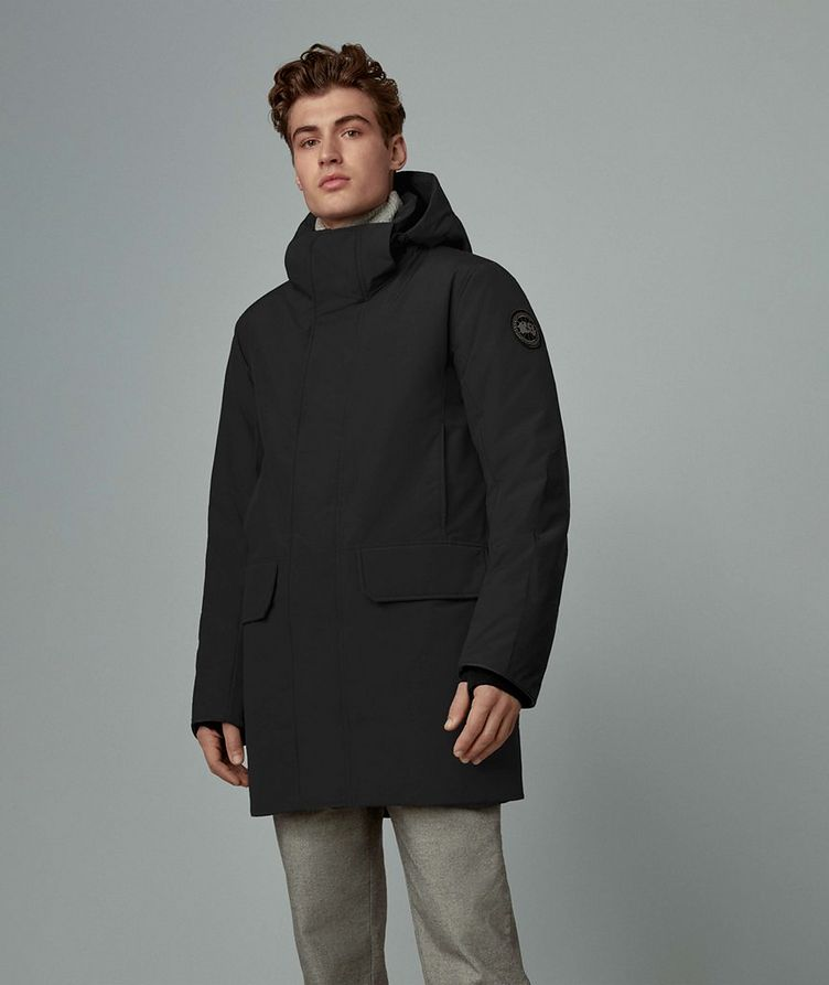 Brockton Parka Black Label image 1