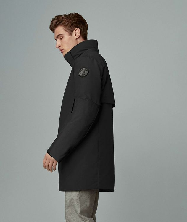 Brockton Parka Black Label picture 3