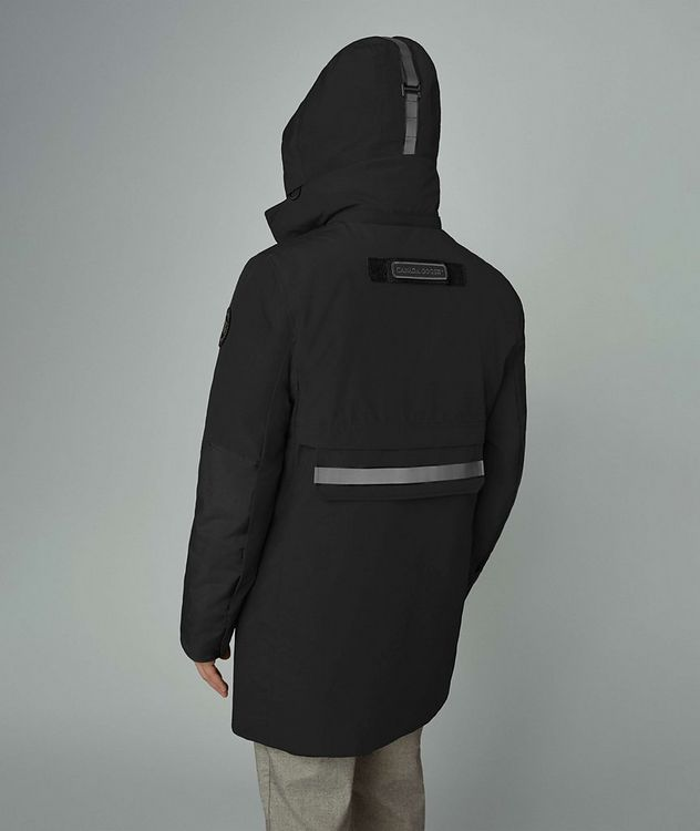 Brockton Parka Black Label picture 4