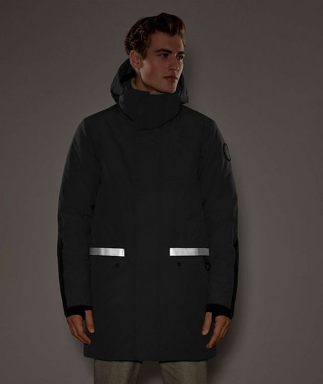 Brockton Parka Black Label picture 5