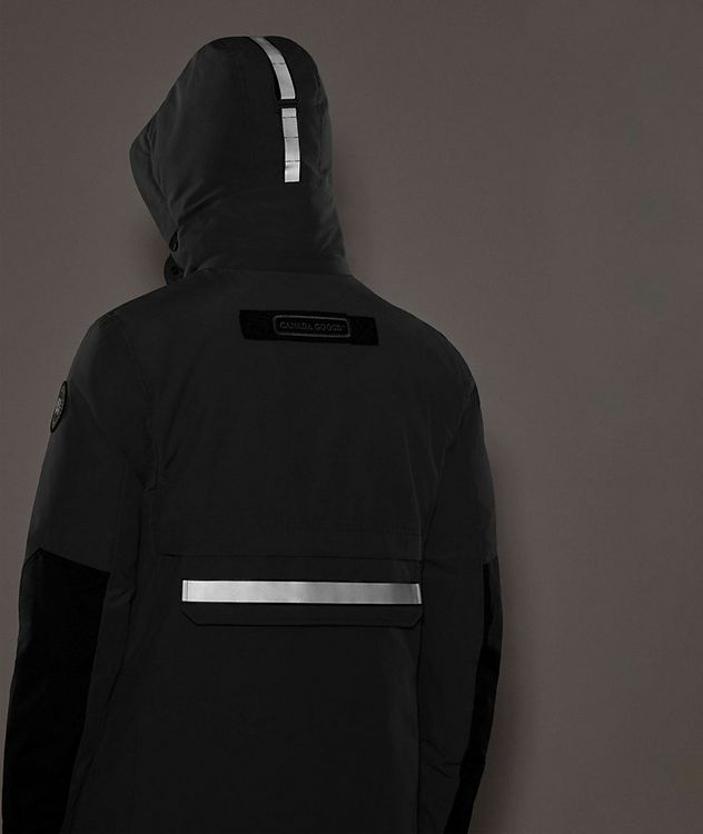 Brockton Parka Black Label picture 6