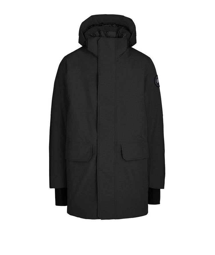 Brockton Parka Black Label image 0