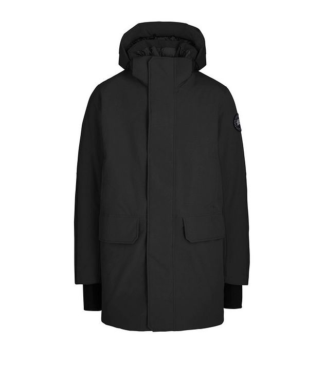Brockton Parka Black Label picture 1