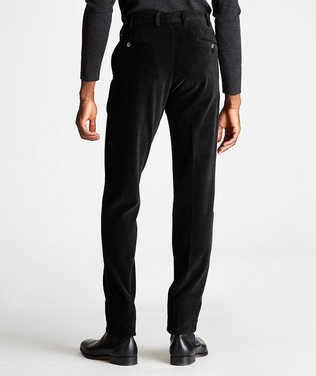 Travel Stretch-Corduroy Pants picture 2