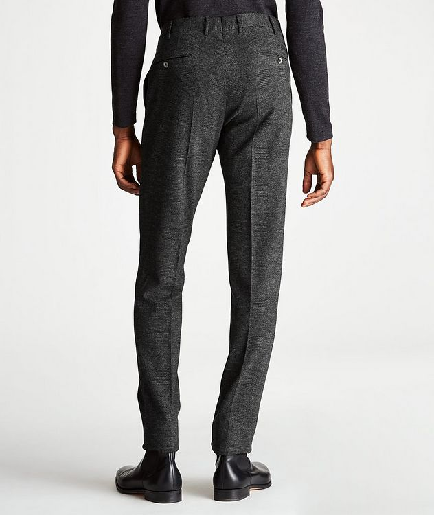 Travel Slim Fit Stretch Pants picture 2