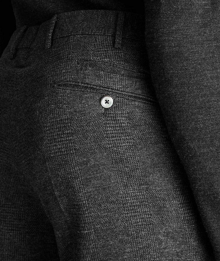 Travel Slim Fit Stretch Pants image 2