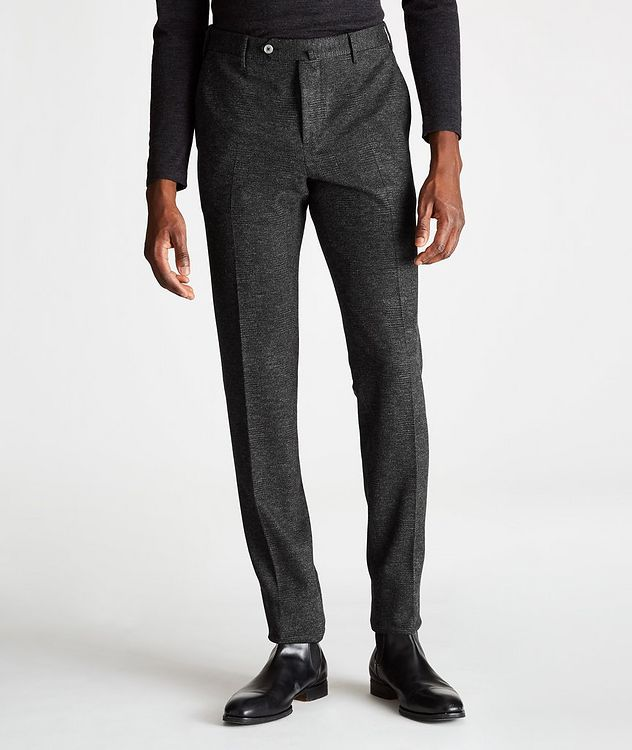 Travel Slim Fit Stretch Pants picture 1