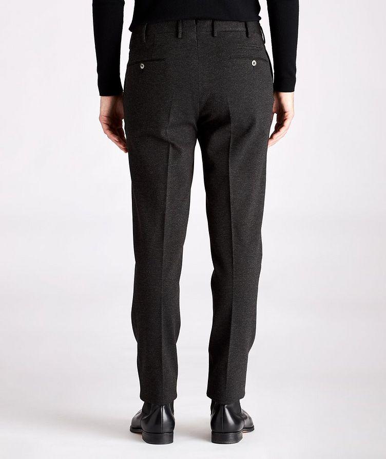 Slim-Fit Stretch Travel Pants image 1