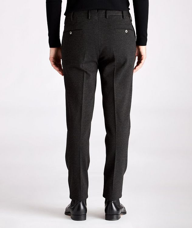Slim-Fit Stretch Travel Pants picture 2