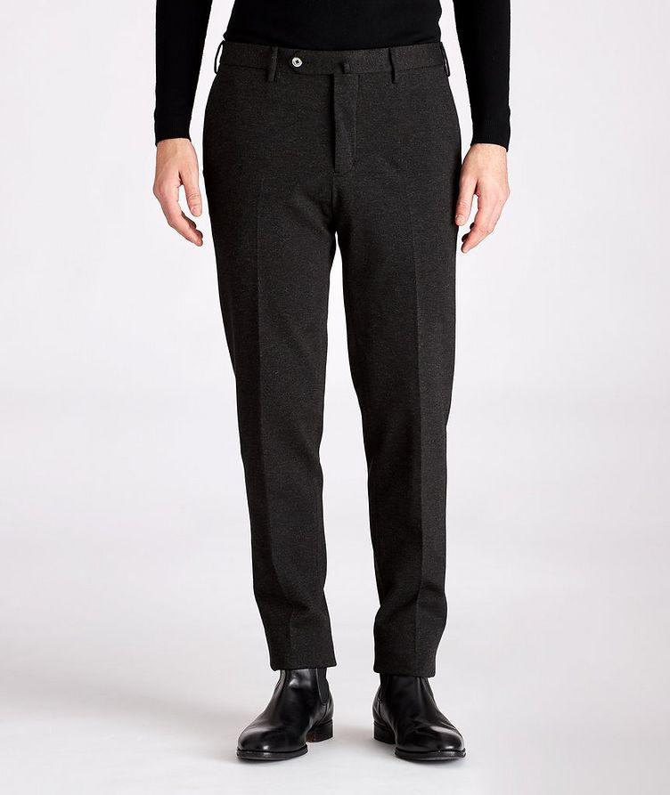 Slim-Fit Stretch Travel Pants image 0