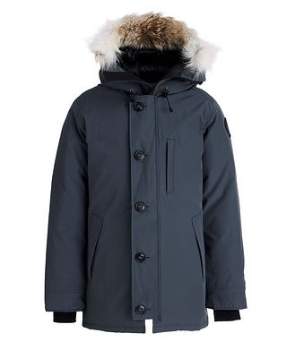Canada Goose Chateau Parka Black Label