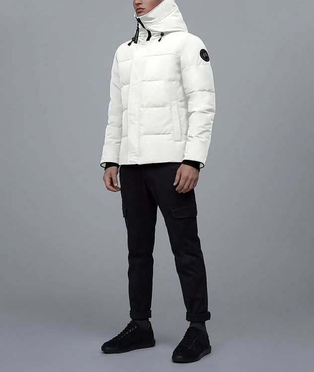 Macmillan Parka Black Label picture 5
