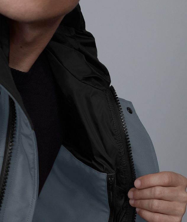 Manteau Macmillan, collection Black Label picture 5