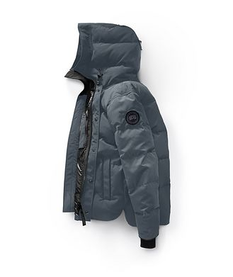 Canada Goose Manteau Macmillan, collection Black Label