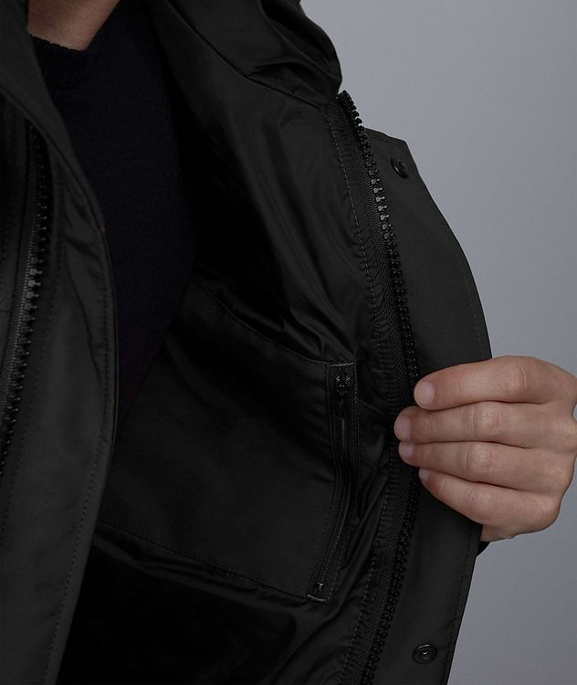 Macmillan Parka Black Label picture 6