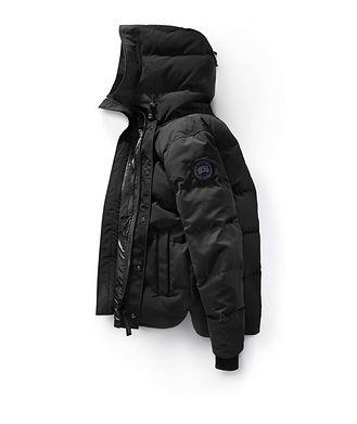 Canada Goose Manteau Macmillan, collection Black Label